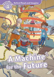 A Machine for the Future Activity Book