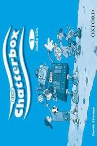 Chatterbox new 1 CD