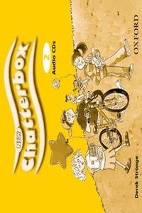 Chatterbox new 2 CD