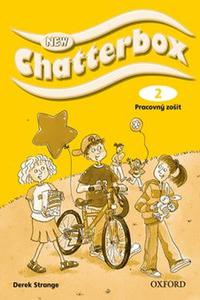 Chatterbox new 2 WB