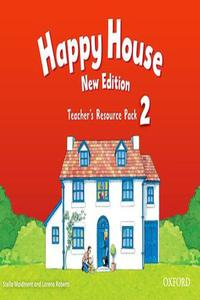 Happy House 2 New Edition Teacher´s Resource Pack