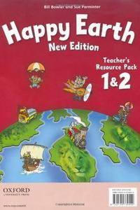 Happy Earth 1 New Edition Teacher´s Resource Pack+ MultiROM Pack
