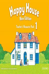 Happy House 1 New Edition Teacher´s Resource Pack