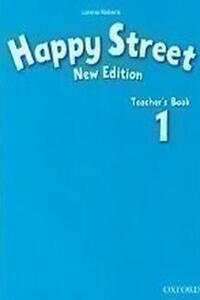 Happy Street 1 New Edition Teacher´s Book