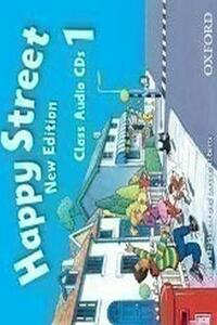 Happy Street 1 New Edition CD-ROM