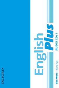 English Plus 1 Class CDs