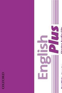 English Plus Starter Audio CDs