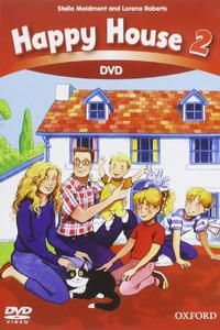 Happy House 2 New Edition DVD