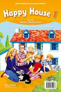Happy House 1 New Edition Teacher's Resource Pack (New Edition)