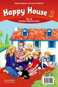 Happy House 2 New Edition Teacher's Resource Pack (New Edition)