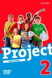 Project 3ed 2 DVD