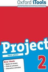 Project 3ed 2 iTools 2012 Edition