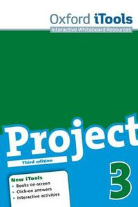 Project 3ed 3 iTools 2012 Edition