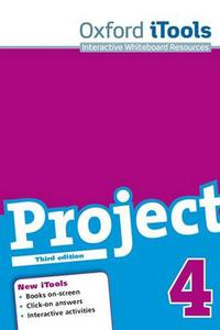 Project 3ed 4 iTools 2012 Edition