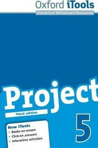 Project 3ed 5 iTools 2012 Edition
