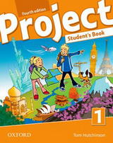 Project, 4th Edition 1 Student's Book