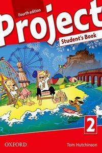 Project, 4th Edition 2 Student's Book