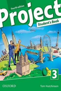 Project, 4th Edition 3 Students Book