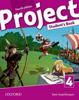 Project, 4th Edition 4 Student´s Book