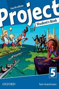 Project, 4th Edition 5 Students Book
