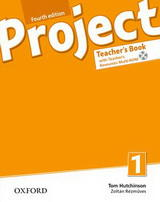 Project, 4th Edition 1 Teacher's Book