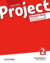 Project, 4th Edition 2 Teacher's Book