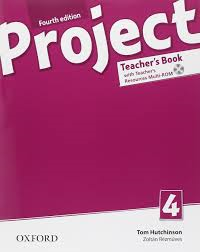 Project, 4th Edition 4 Teachers Book 2019
