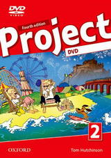 Project, 4th Edition 2 DVD