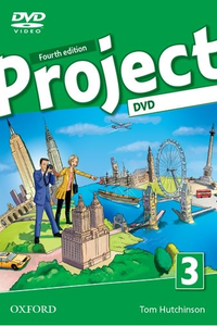 Project, 4th Edition 3 DVD