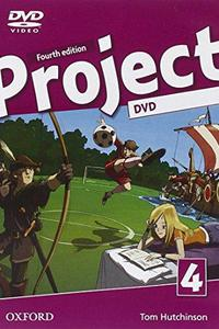 Project, 4th Edition 4 DVD