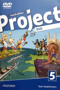 Project, 4th Edition 5 DVD