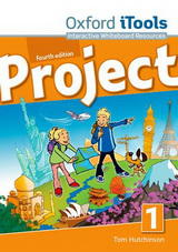 Project, 4th Edition 1 iTools