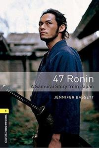 47 Ronin + CD Pack