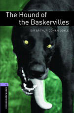 The Hound of Baskervilles + mp3 Pack