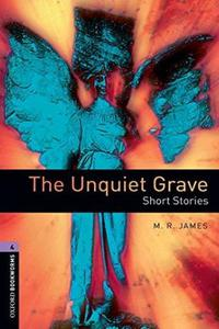 The Unquiet Grave - Short Stories