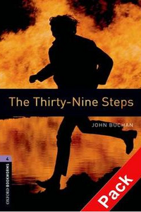 Thirty-Nine Steps CD Pack