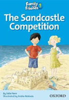 Family and Friends Readers 1 Sandcastle Competition