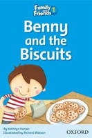 Family and Friends Readers 1 Benny and the Biscuits