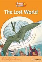 Family and Friends Readers 4 Lost World