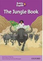 Family and Friends Readers 5 Jungle Book