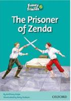 Family and Friends Readers 6 The Prisoner of Zenda