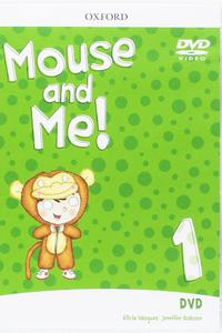 Mouse And Me 1 DVD