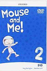 Mouse And Me 2 DVD