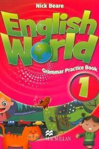 English World 1 Grammar Practice