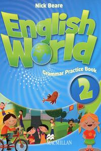 English World 2 Grammar Practice