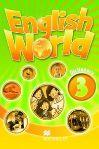 English World 3 Dictionary