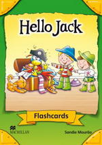 Captain Jack - Hello Jack Flashcards