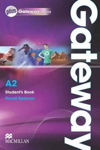 Gateway A2 Student's Book + Webcode Pack