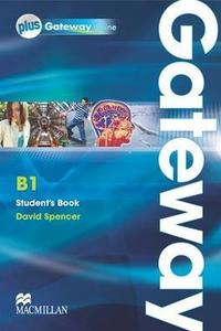 Gateway B1 Student's Book + Webcode Pack