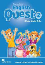 English Quest 2 CD
